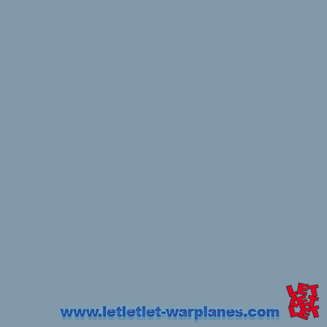 French colors by agama let let let warplanes - Bleu gris clair ...