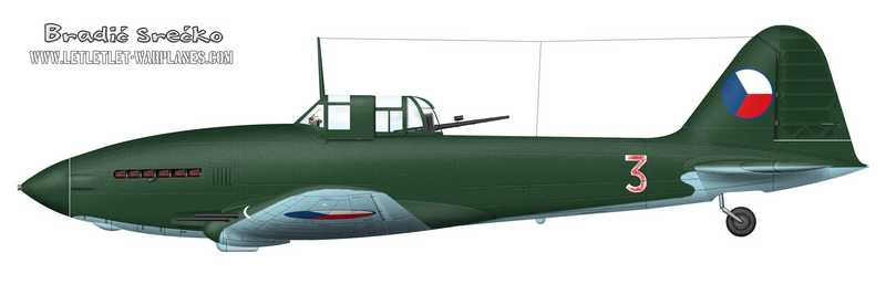 01- B-33 CSSR 3
