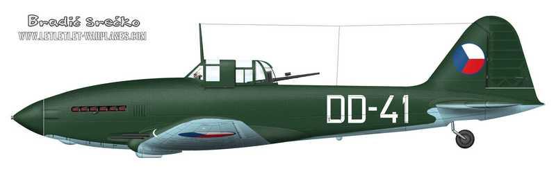 02- B-33 CSSR DD-41