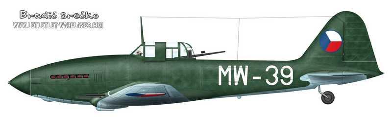 04- B-33 CSSR MW-39