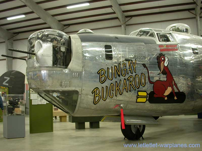 B24 Nose Art Slideshow