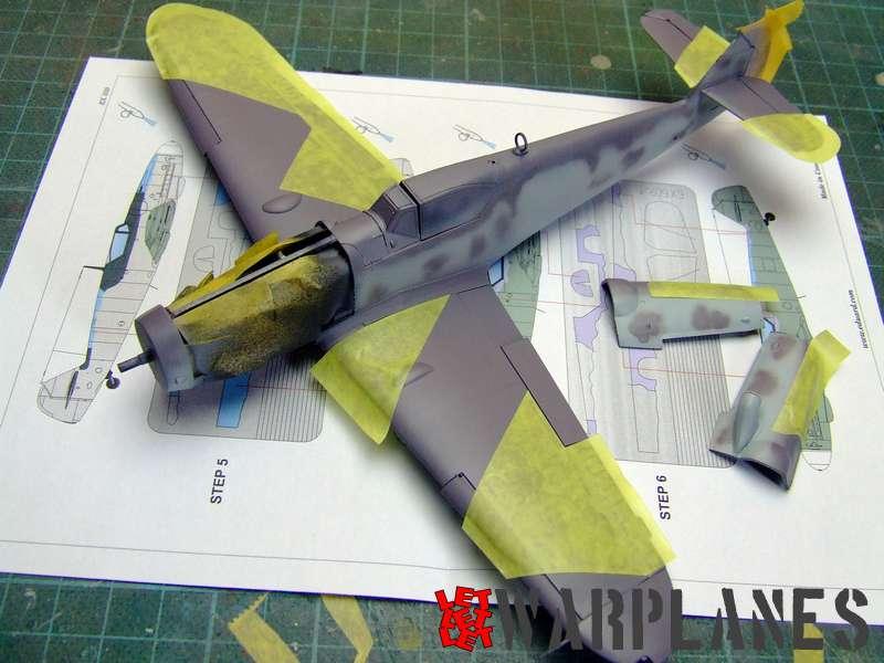 DSCF7087_Bf_109G_splinter_mask