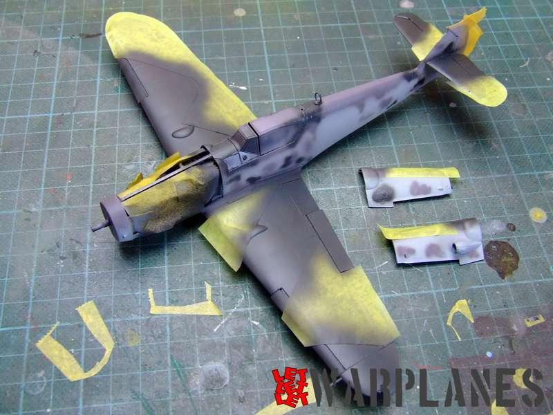DSCF7088_Bf_109G_splinter_mask