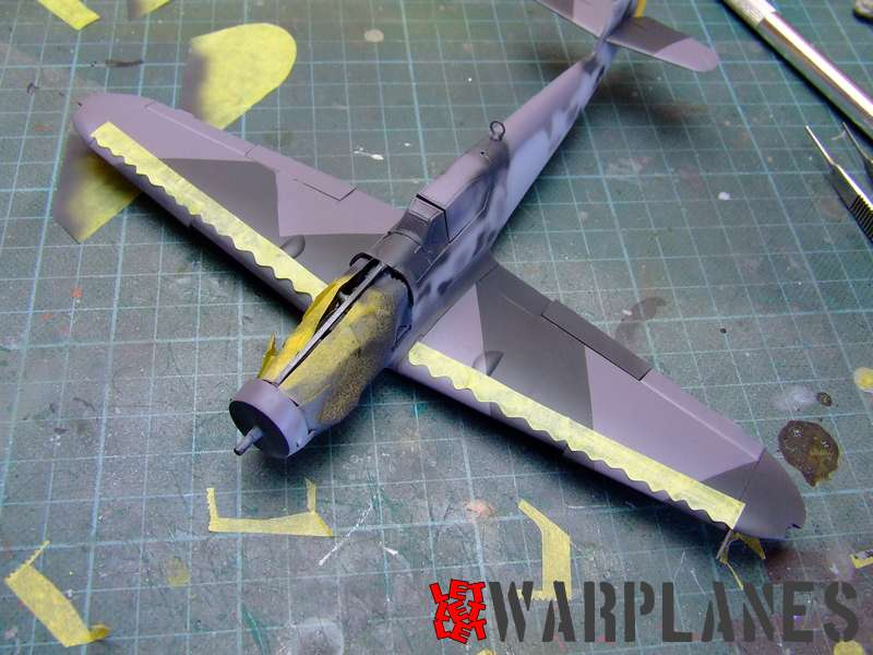 DSCF7090_Bf_109G_splinter_mask