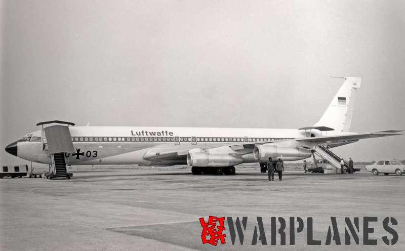 Boeing 707-307C 10 # 03 Luftwaffe_2