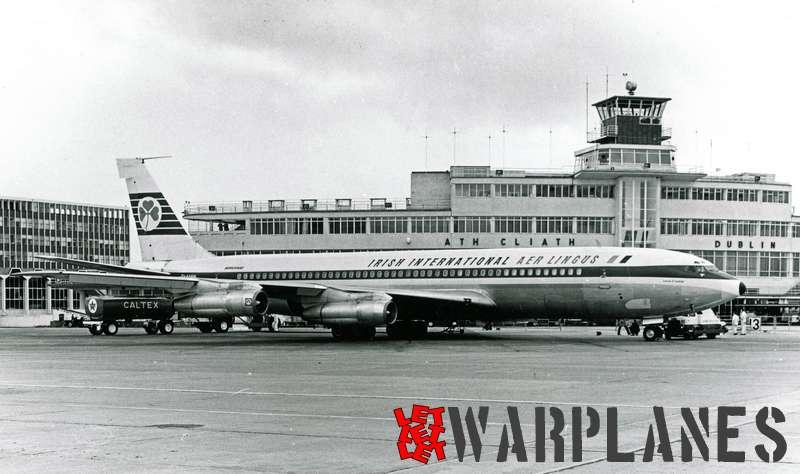Boeing 707 Aer Lingus EI-AMW_3