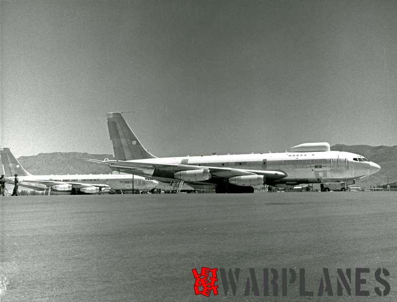 Boeing NC-135A