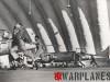 Lockheed F-104 emergency drill
