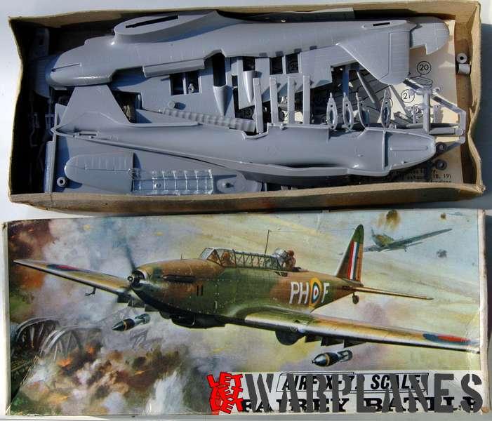 Photo 24 Airfix Battle