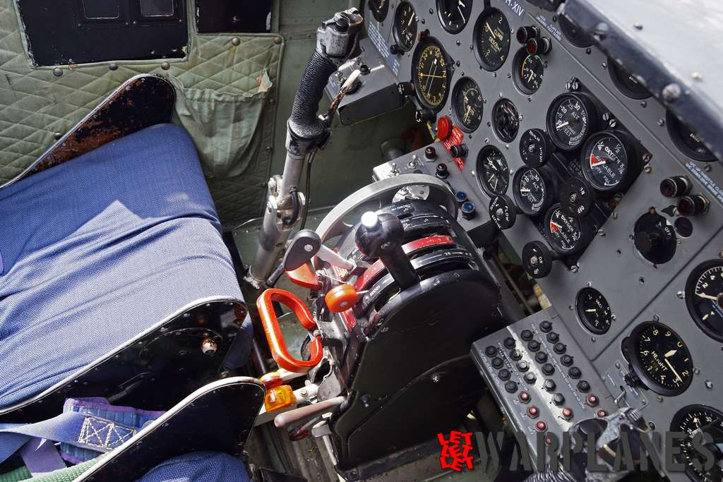 Fokker-S.14-Machtrainer-PH-XIV-cockpit-Aviodrome-26.04.2019_2