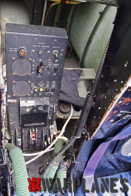 Fokker-S.14-Machtrainer-PH-XIV-cockpit-Aviodrome-26.04.2019_7