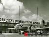 Ilyushin Il-14 'Crate' DM-SBD Deutsche Lufthansa at Berlin Schönefeld