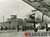 Ilyushin Il-14 'Crate' at Messelufthafen Leipzig