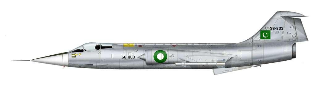 02-F-104 Pakistan