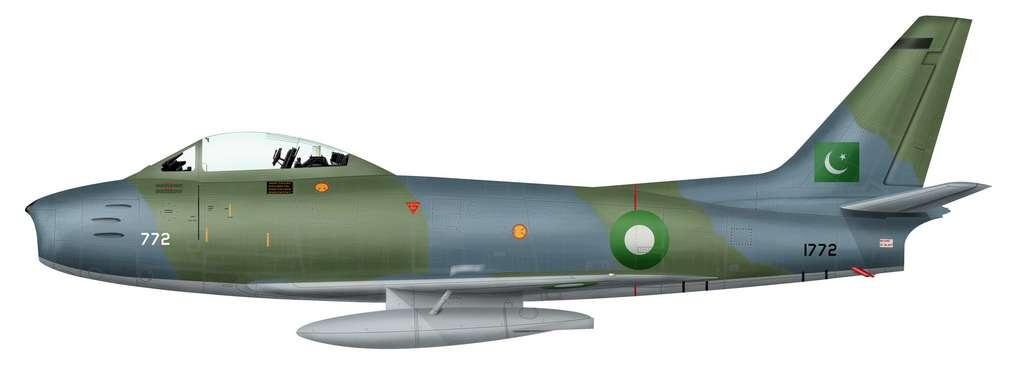 03-F-86 Pakistan 1772