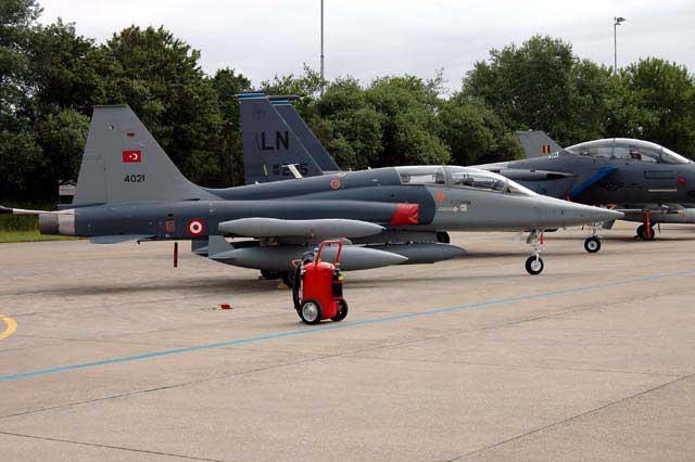 F-5 E/F en venta. F-5-turkish-af-ex-klu