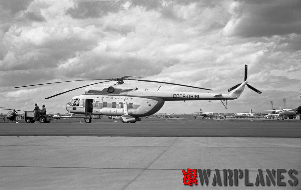 Mil-V-8-Mi-8-prototype-SSSR-06181-Le-Bourget-1965