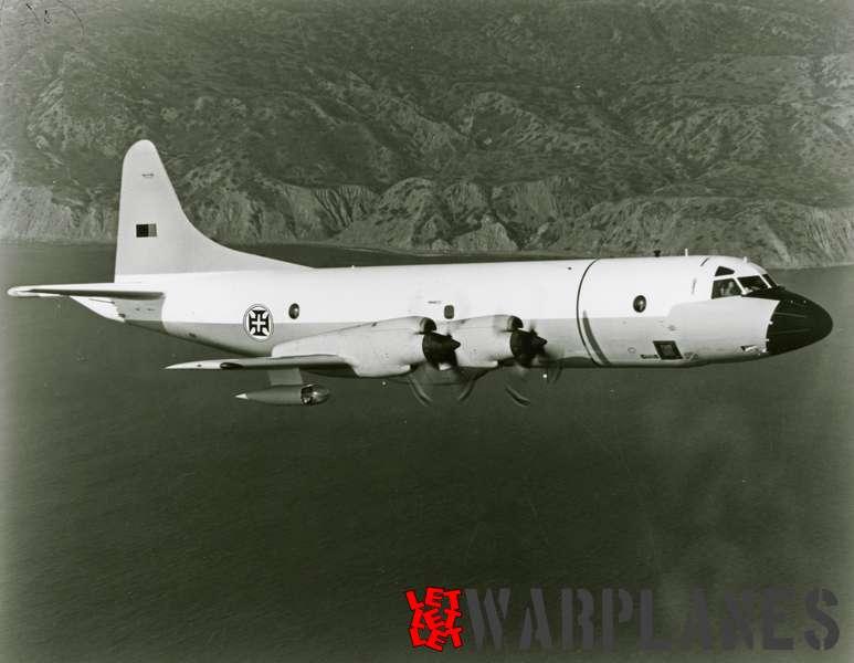 Lockheed P-3 Orion Portugese Navy