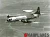 Lockheed P-3 Orion AEW&C conversion N91LC_1