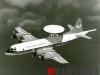 Lockheed P-3 Orion AEW&C conversion N91LC_2
