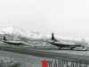 Lockheed P-3A Orion BuNo. 150529 and 151359  at Adak AFB, Alaska