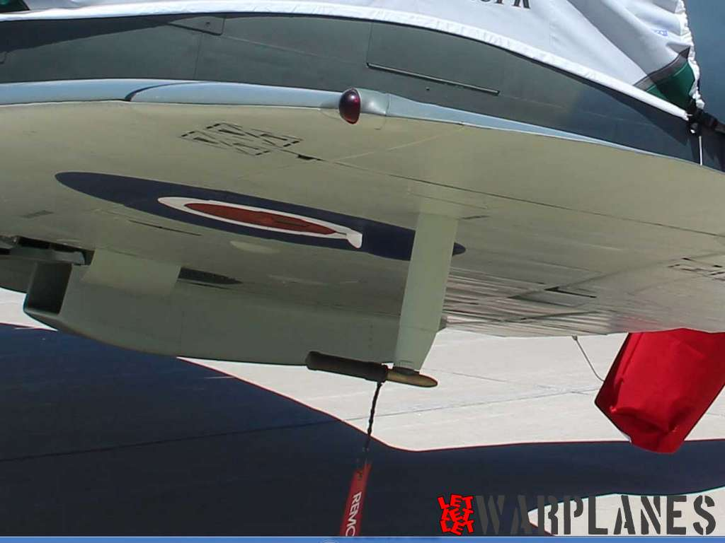 03_Spitfire_NX503PR