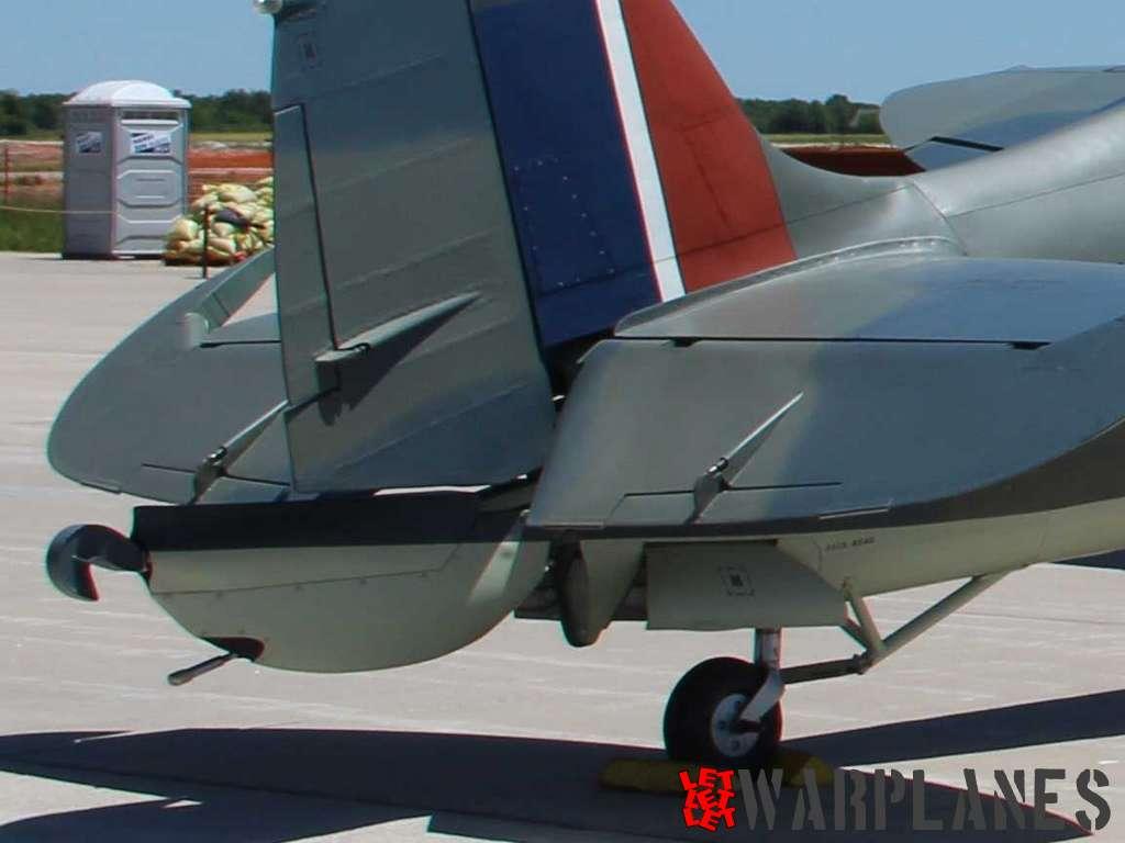 08_Spitfire_NX503PR