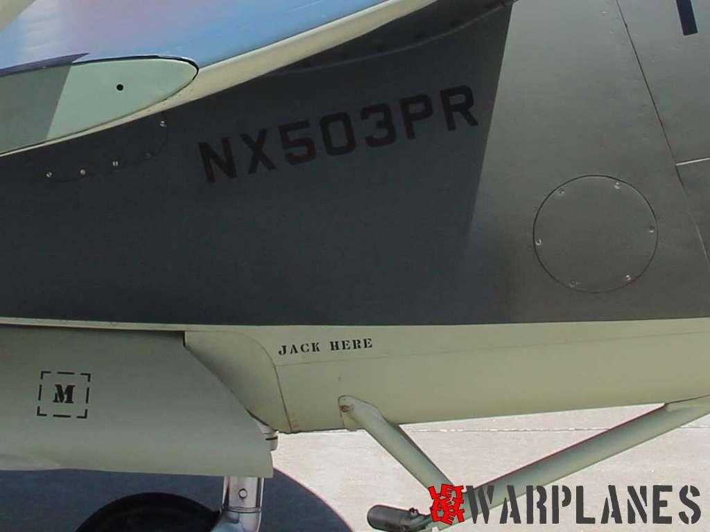 09_Spitfire_NX503PR