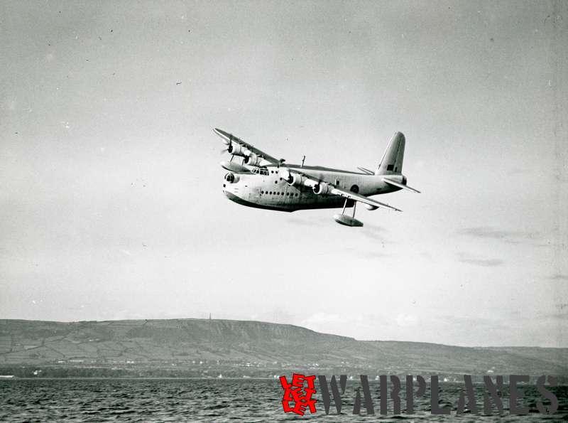 Short S.25 Sunderland V