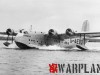 Short S.23 Empire C-class flying boat G-AEUD ´Cordelia´ Imperial Airways