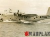 Short S.23C Empire G-ADHM 'Caledonia' Imperial Airways_8