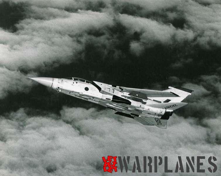 Panavia Tornado A.O.2 ZA267 R.A.F.