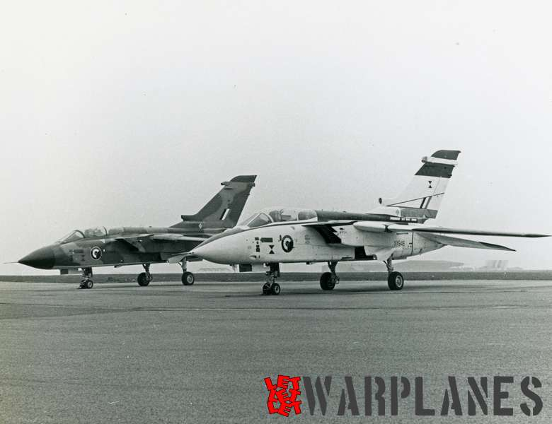 Panavia Tornado XX946_1