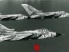 Panavia Tornado formation Italian air force