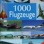 1000 Flugzeuge book
