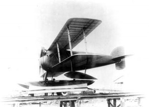 Curtiss HA Dunkirk