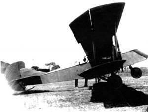 Curtiss Twin JN