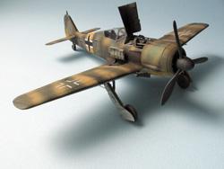 Focke Wulf FW190A Eduard