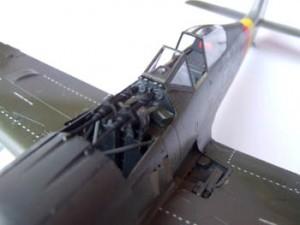 Focke Wulf Fw190A