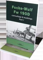 Fw190D book