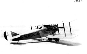 Vought VE-8