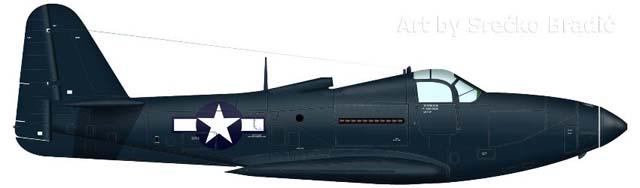 Bell L-39 Sweep Cobra