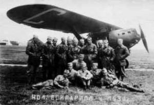 Breguet-401-eskadrila