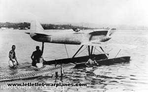 Fiat C-29 prototype