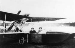 The W.1 was Fokker\'s unsuccessful Schneider Cup racer.