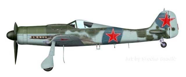 Soviet Dora