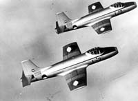 L-2 and L-3 in formation flight