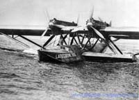 French flying boats and amphibians