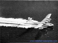 This old Air France photo shows the first LeO H.246 F-AOUJ during the start