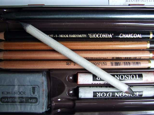 Paper Stick